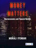 Money Matters (Response Books)