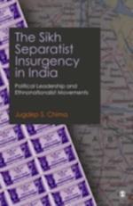 Sikh Separatist Insurgency in India