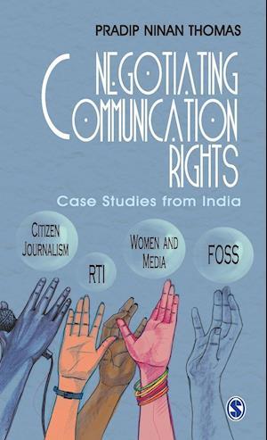 Negotiating Communication Rights