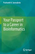 Your Passport to a Career in Bioinformatics