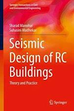 Seismic Design of RC Buildings (Springer Transactions in Civil and Environmental Engineering)
