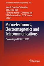 Microelectronics, Electromagnetics and Telecommunications (Lecture Notes in Electrical Engineering, nr. 372)