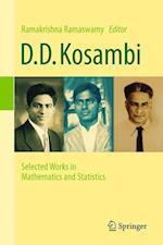 D.D. Kosambi : Selected Works in Mathematics and Statistics