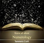 Know all about Numerology