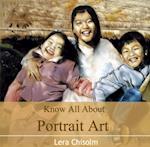 Know All About Portrait Art