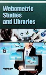 Webometric Studies and Libraries af Aditya Tripathi, Akhandanand Shukla