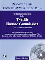 Report of the Finance Commissions of India