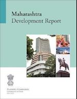 Maharashtra Development Report (State Development Report)