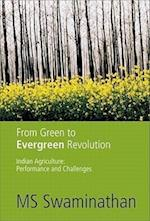 From Green to Evergreen Revolution