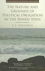 The Nature and Grounds of Political Obligation in the Hindu State
