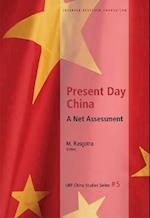Present Day China (Orf China Studies)