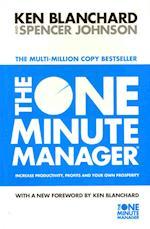 The One Minute Manager af Spencer Johnson