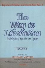 The Way to Liberation (Japanese Studies on South Asia, nr. 3)