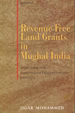 Revenue Free Land Grants in Mughal India