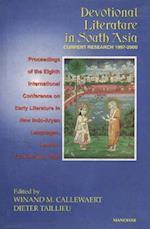 Devotional Literature in South-Asia