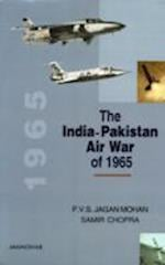 The India- Pakistan Air War of 1965