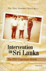 Intervention in Sri Lanka