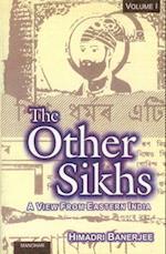 Other Sikhs af Himadri Banerjee