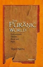 The Puranic World af Vijay Nath