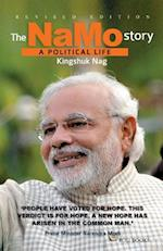 The NaMo Story: A Political Story
