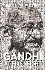 Gandhi at First Sight