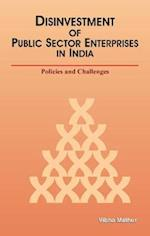 Disinvestment of Public Sector Enterprises in India