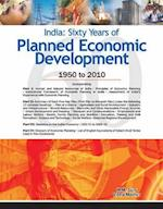 India: Sixty Years of Planned Economic Development af Vibha Mathur, M M Sury