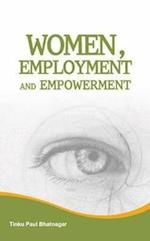 Women, Employment & Empowerment