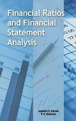 Financial Ratios & Financial Statement Analysis