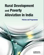 Rural Development and Poverty Alleviation in India af Madhusudana H. S, G. Satyanarayana