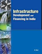Infrastructure Development and Financing in India af Mani, N. Mani
