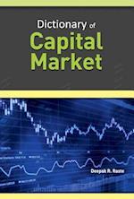 Dictionary of Capital Market