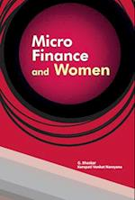 Micro Finance and Women