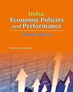 India -- Economic Policies & Performance
