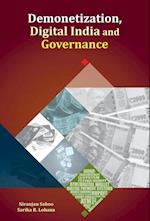 Demonetization, Digital India and Governance