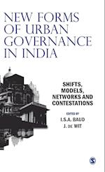 New Forms of Urban Governance in India