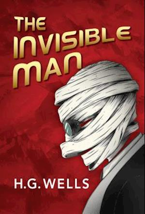Invisible Man af H.G. Wells