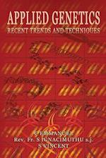 Applied Genetics af S. Ignacimuthu Sj, C. Emmanuel, S. Vincent