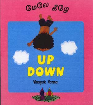 Bog, paperback Up Down af Vinayak Varma