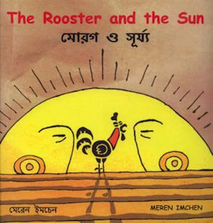 Bog, paperback The Rooster and the Sun af Merin Imchen