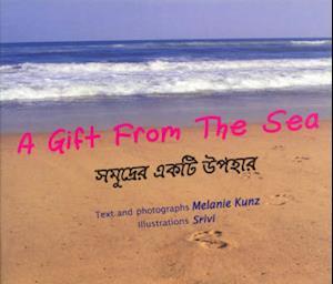 Bog, paperback A Gift from the Sea af Melanie Kunz