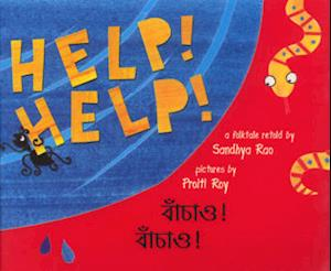Bog, paperback Help! Help! af Sandhya Rao