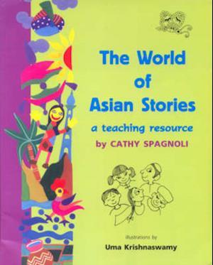 Bog, paperback World of Asian Stories af Cathy Spagnoli