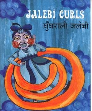 Jalebi Curls