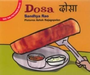 Bog, paperback Dosa af Sandhya Rao