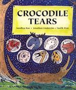 Crocodile Tears af Sandhya Rao