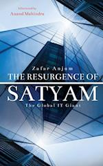 Resurgence of Satyam af Zafar Anjum
