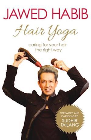 Hair Yoga af Jawed Habib