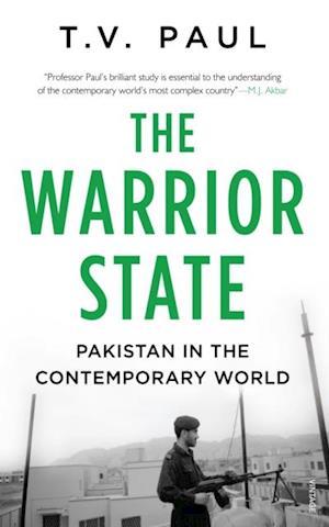Warrior State af T V Paul
