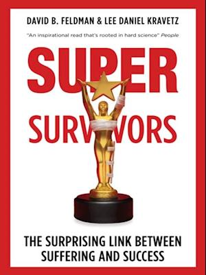 Supersurvivors af David B Feldman, Lee Daniel Kravetz